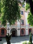 Muzeum Ziemi Kłodzkiej i Biblioteka Naukowa w Kłodzku
