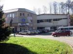 Sauna, jacuzzi i solarium w CSiR w Stroniu Śląskim